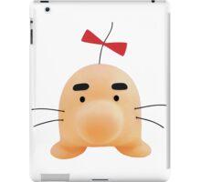 Mr. Saturn iPad Case/Skin