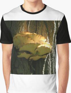 Fun Guy Graphic T-Shirt