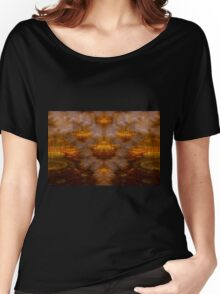 The Highest Realms Women's Relaxed Fit T-Shirt