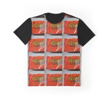 Reese's Peanut Butter Cup Graphic T-Shirt