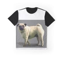That Pug Look  Graphic T-Shirt