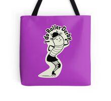 I Do Roller Derby Tote Bag
