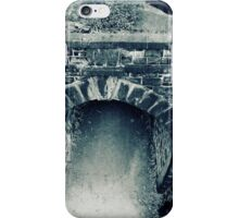 Swanview tunnel, Perth, Western Australia iPhone Case/Skin