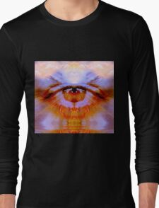One Vision Long Sleeve T-Shirt