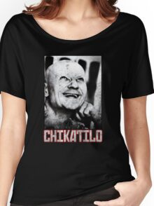 Andrei Chikatilo Women's Relaxed Fit T-Shirt