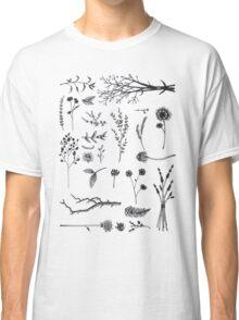 Botanic Garden  Classic T-Shirt