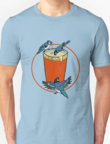 Brew Jays Unisex T-Shirt