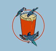 Brew Jays Unisex T-Shirt