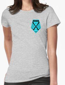 XCOM - Vigilo Confido Womens Fitted T-Shirt