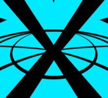 XCOM - Vigilo Confido Sticker