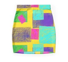 Rogers shapes Mini Skirt