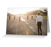 BTS 06 Greeting Card