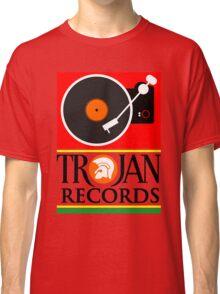 Trojan Records : Player Classic T-Shirt
