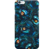 Fur Filled iPhone Case/Skin