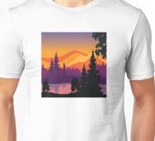 My Nature Collection No. 11 Unisex T-Shirt