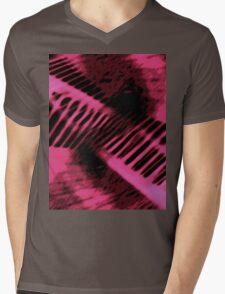 Dread Mens V-Neck T-Shirt