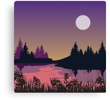 My Nature Collection No. 14 Canvas Print