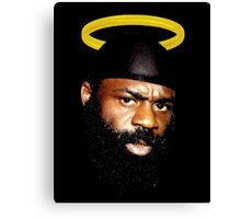 RIP KIMBO SLICE Canvas Print