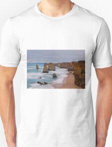 12 Apostles in Evening Unisex T-Shirt