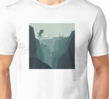 My Nature Collection No. 24 Unisex T-Shirt