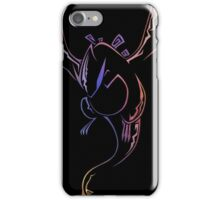 Lugia - The Hermit iPhone Case/Skin