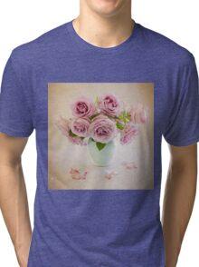 From the Garden Tri-blend T-Shirt