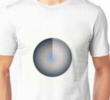 Sea Scape Lens Unisex T-Shirt