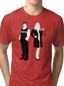Castle& Beckett Tri-blend T-Shirt