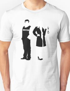 Castle& Beckett Unisex T-Shirt