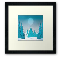 My Nature Collection No. 32 Framed Print