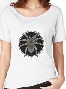 Gold Spider  Women's Relaxed Fit T-Shirt