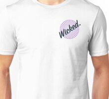 Wicked Logo Unisex T-Shirt