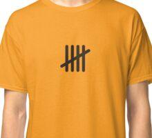 Five Classic T-Shirt