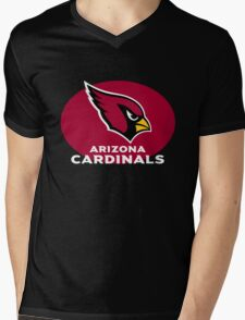 arizona cardinals Mens V-Neck T-Shirt