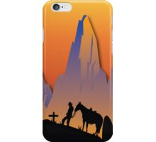 My Nature Collection No. 46 iPhone Case/Skin