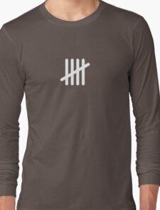 Five Long Sleeve T-Shirt