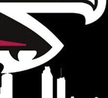 Atlanta Falcons Sticker