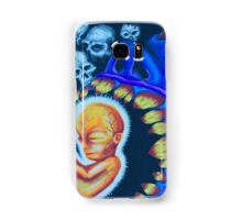 Cronus Eats His Kids Samsung Galaxy Case/Skin