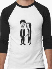 Duo Men's Baseball ¾ T-Shirt