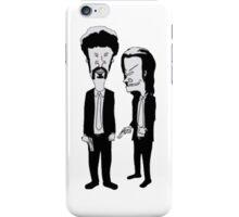 Duo iPhone Case/Skin