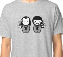 Vincent Vega and Jules Winnfield Classic T-Shirt