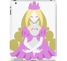 PSI FASHION take 2 iPad Case/Skin