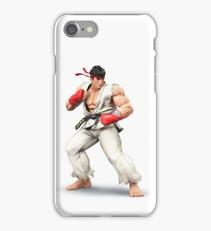 Ryu - Street Fighter iPhone Case/Skin