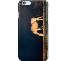 Satisfied iPhone Case/Skin