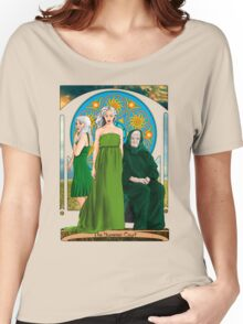 The Summer Court of the Sidhe Women's Relaxed Fit T-Shirt
