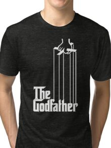 The Godfather Tri-blend T-Shirt