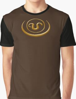 First Prime of Apophis Graphic T-Shirt