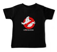 ghostbusters Baby Tee