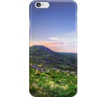Tavy Cleave iPhone Case/Skin