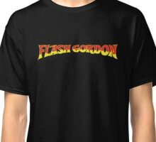 Flash Gordon Classic T-Shirt